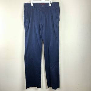 Under Armour Performance Chino Pant 34x34 Straight